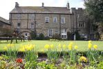 A bold new venture under the umbrella of the Lord Crewe Arms