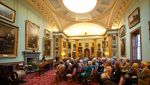 Music at Paxton Festival launches 2017 programme