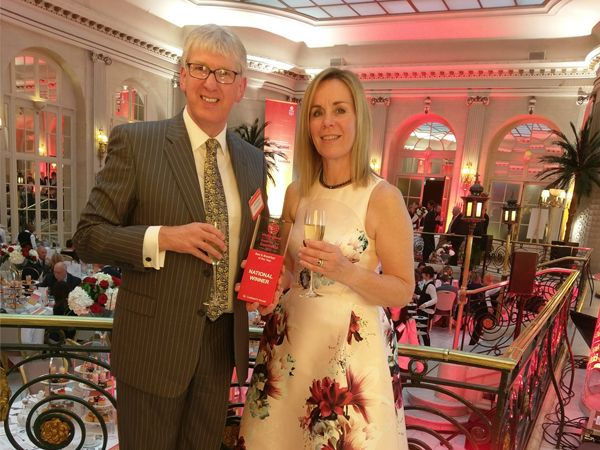 National success for Northumberland tourism businesses