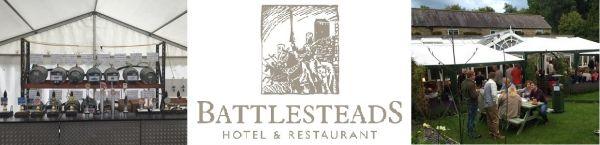 Battlesteads Beer Festival returns for 7th year