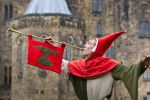 Magical Alnwick Castle opens again Friday 29th March!
