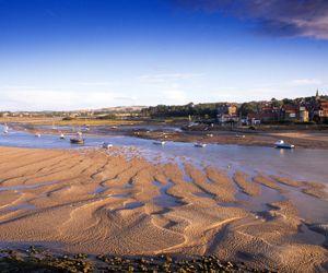 Find our coastal villages