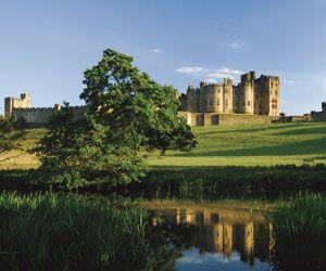Northumberland on film