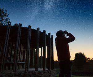 A stargazers paradise