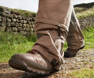 Walk the Pennine Way
