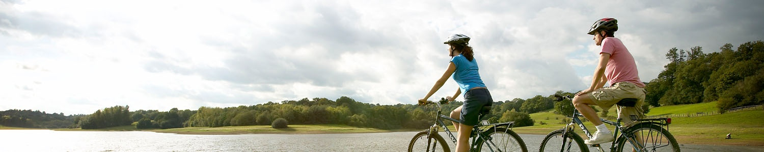 Cycle Routes and Info