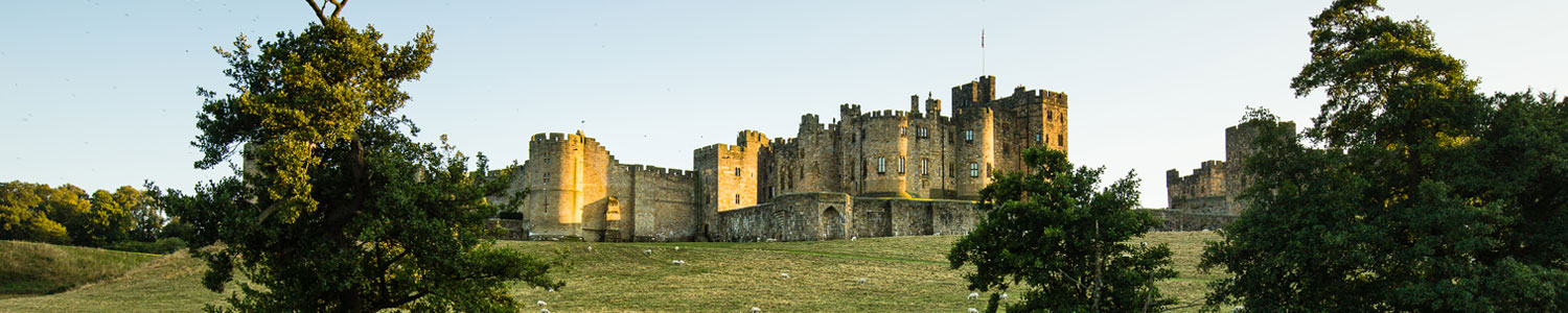 Where to go in Northumberland