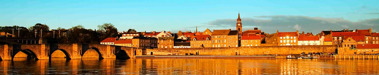 Berwick-upon-Tweed tourist information