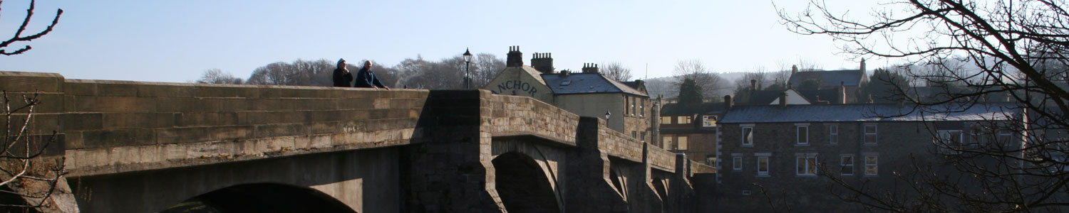 Haydon Bridge tourist information