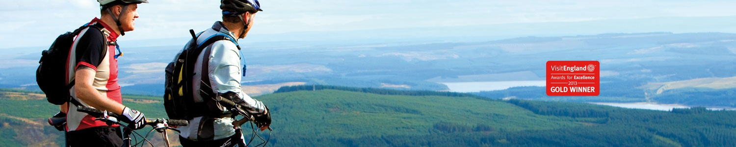 Kielder and Border Forest