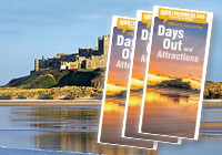 Browse the Days Out Leaflet