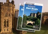 Order a brochure