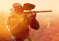 Paint Balling Day from £14.99