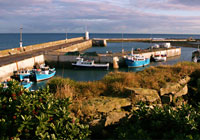 Win a Seahouses holiday
