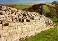 EH Hadrian's Wall sites