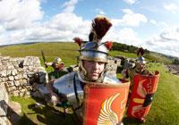 Northumberland's Wild Spirit