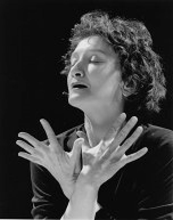 Hymn to Love:Homage to Piaf