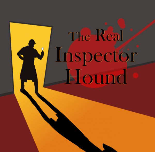 (We Are) Such Stuff: The Real Inspector Hound