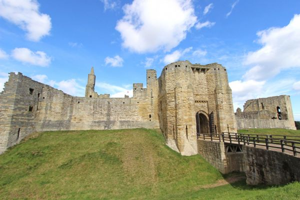 1 Coquet Lodge, Warkworth Castle