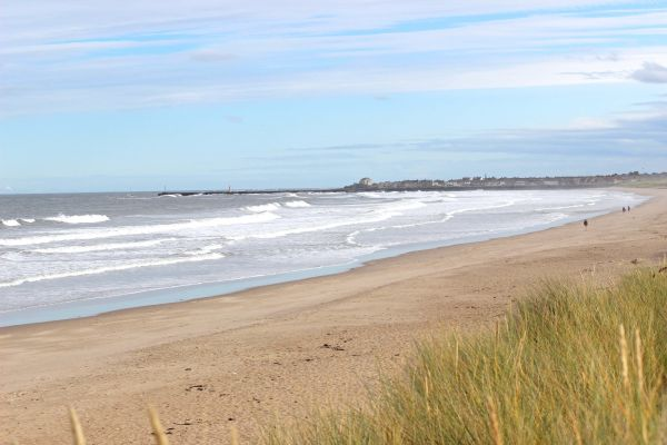 1 Coquet Lodge, Warkworth, beach