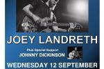 Joey Landreth