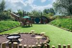 AbbotShire Glamping Lodge