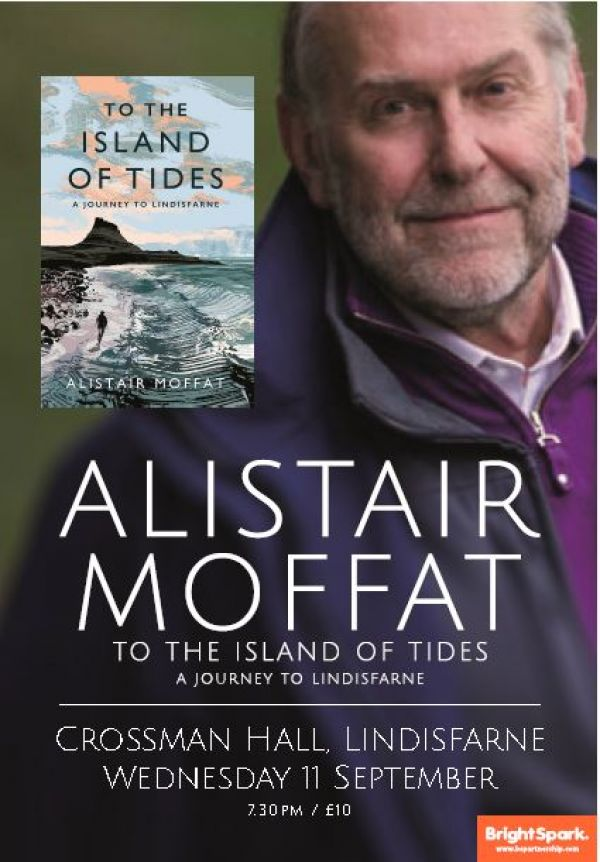 Alistair Moffat: To the Island of Tides