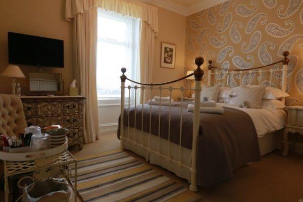 Double Bedroom - Room 4