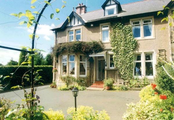 Aln House