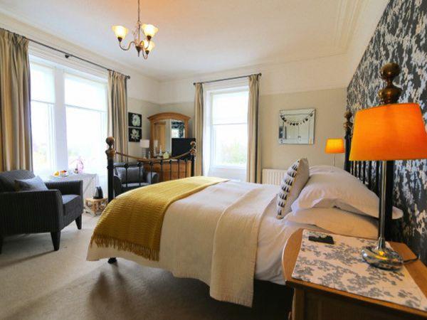 King Size Bedded (En Suite)