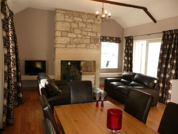 Grooms Living Room