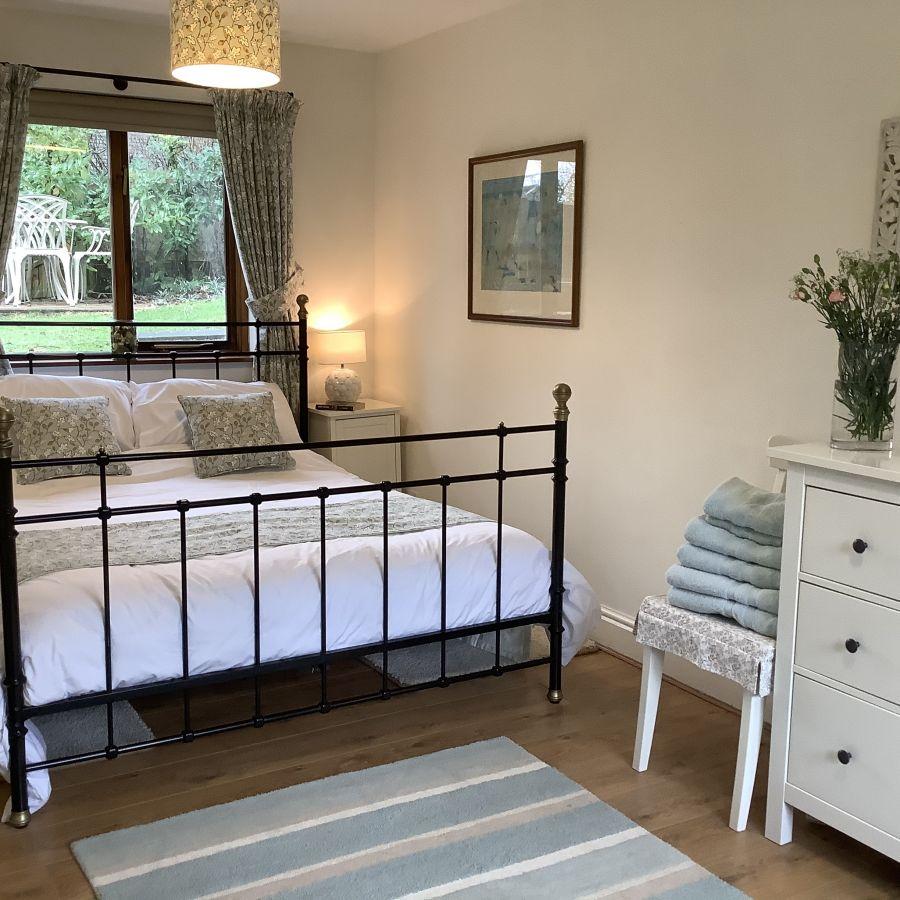 Midwood Cottage Bedroom