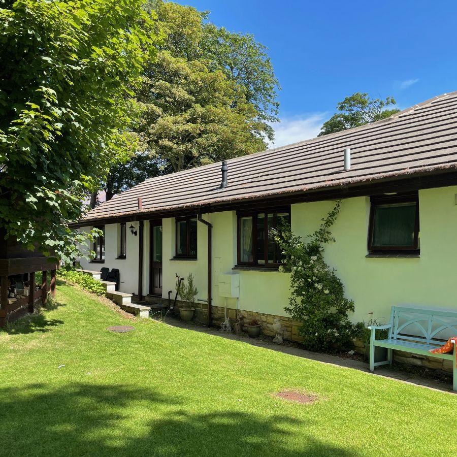 Midwood Cottage Garden