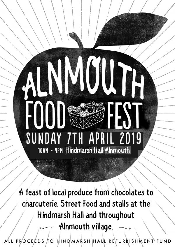 Alnmouth Food Fest