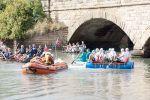 Alnmouth Raft Race