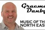 An Evening of North East Music - Graeme Danby