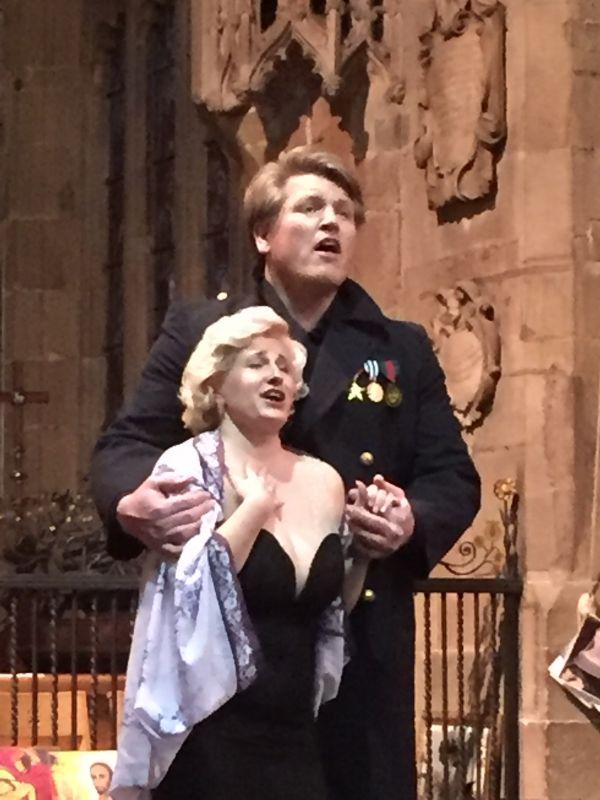 An Opera Gala Evening