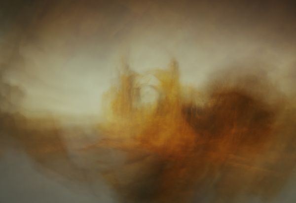 Andrew Gray Exhibition - The Old School Gallery | Alnmouth