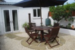 Angel Cottage Patio is near St Michael & All Angels Church
