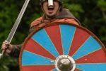 Anglo Saxons at Bamburgh