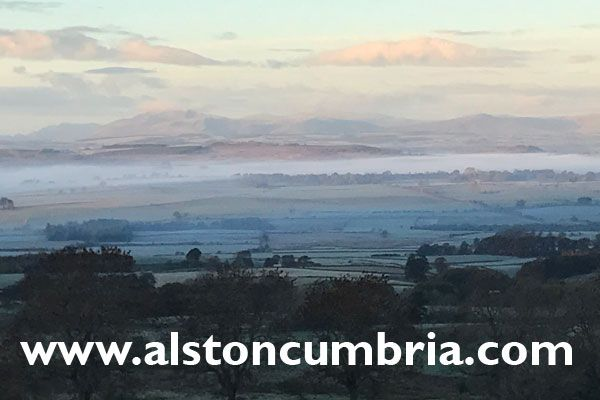 alstoncumbria is near South Tynedale Railway