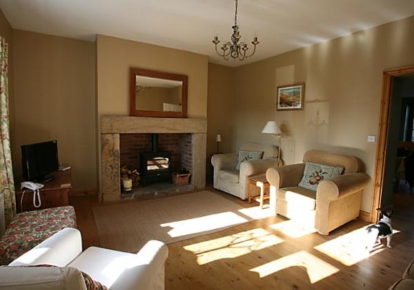 Apple Pie Cottage Lounge