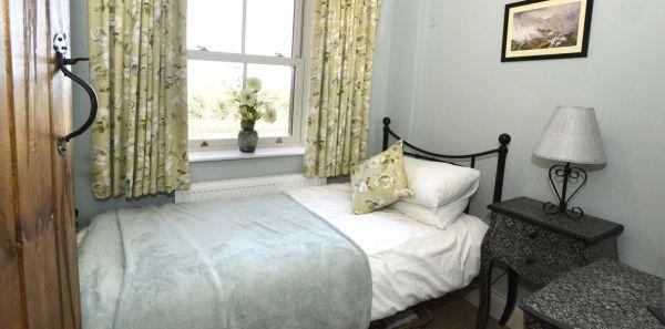 April Cottage Bedroom