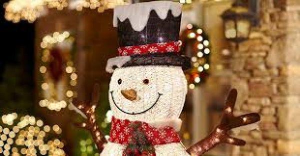 Ashington Christmas Light Switch-On & Christmas Market