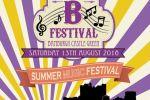 B Fest Logo