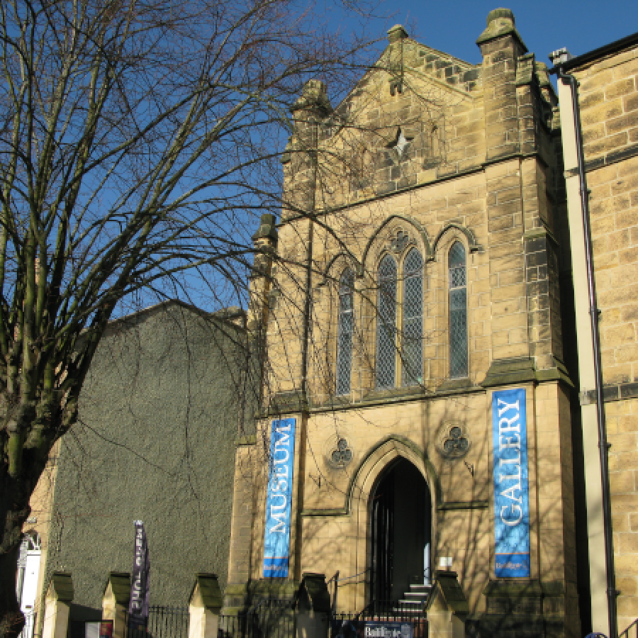 Bailiffgate Museum and Gallery