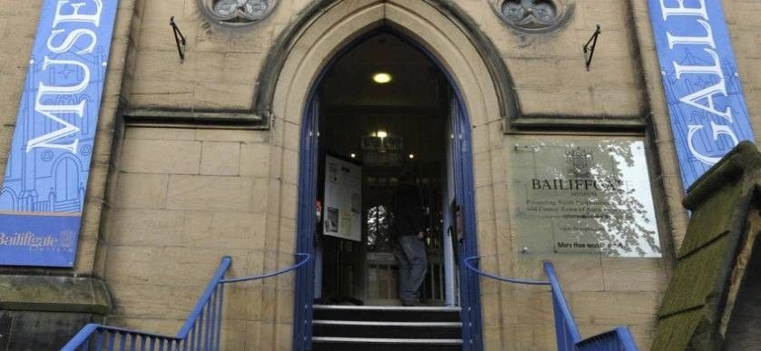 Bailiffgate Museum & Gallery