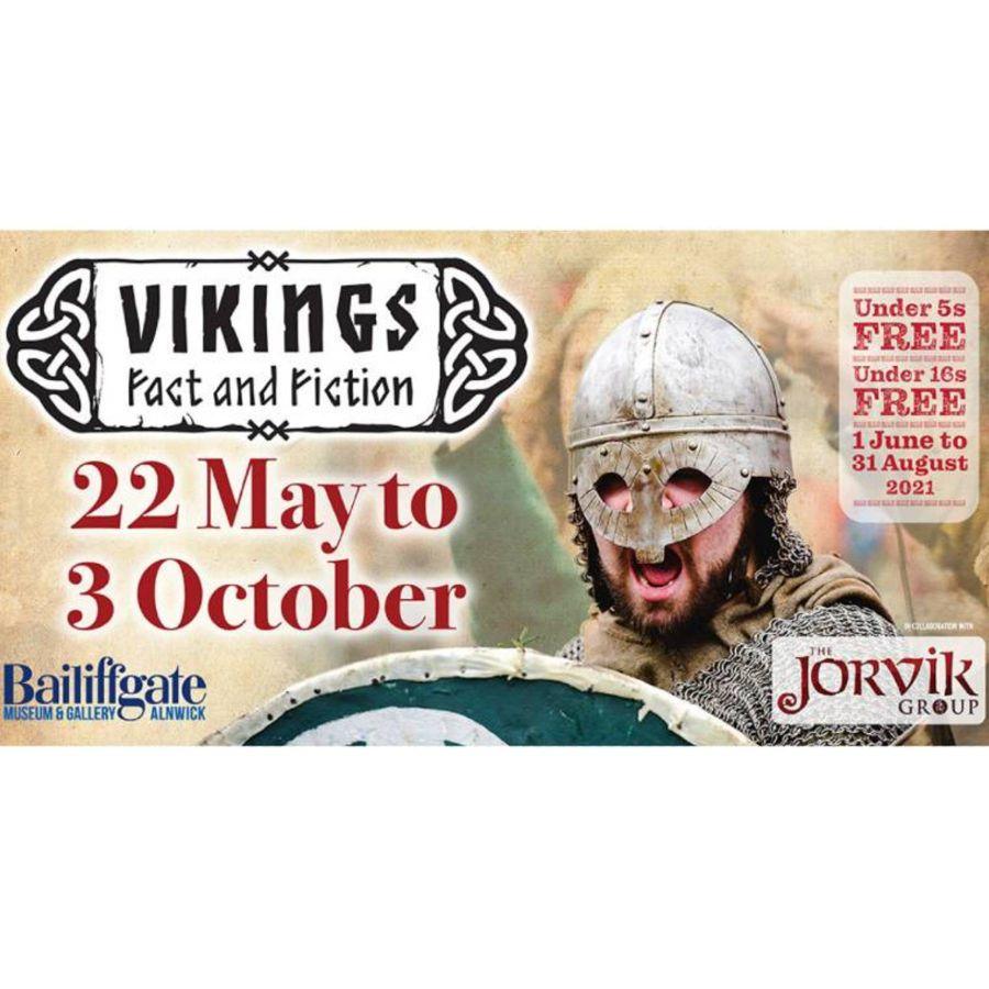 Vikings: Fact & Fiction