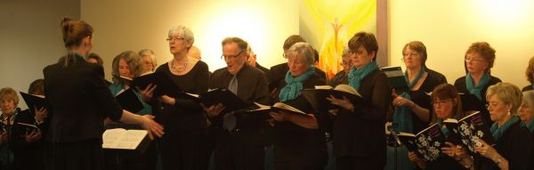 Bailiffgate Singers Christmas Concert