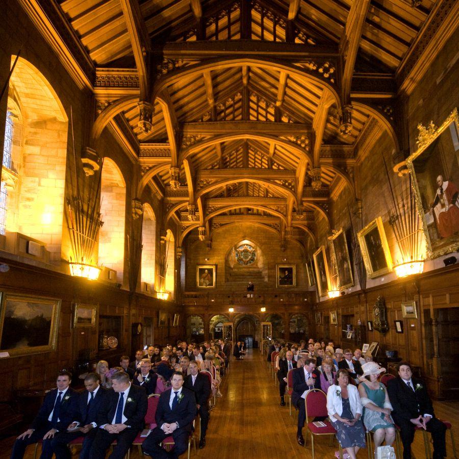 The Kings Hall